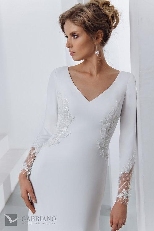 Wedding Dress - Maroua