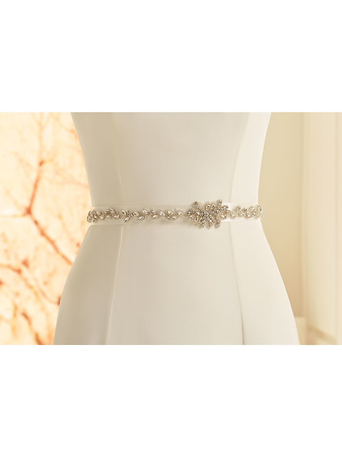 Bridal Belt - PA29