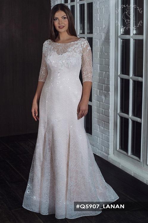 Wedding dress - Lanan