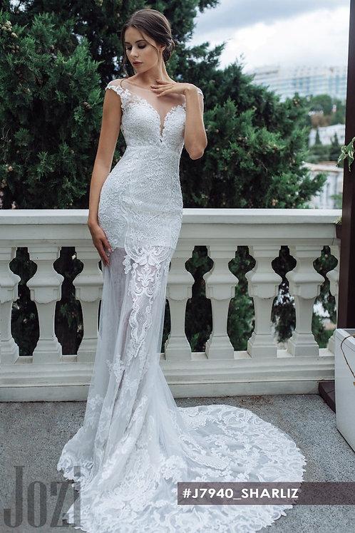 Wedding dress - Sharliz