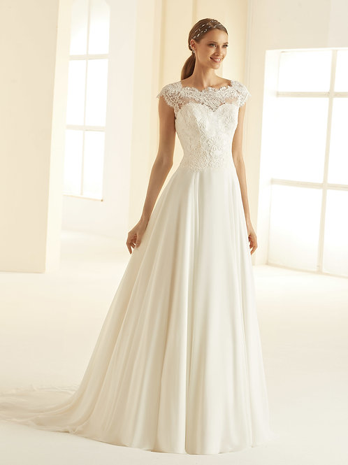 Wedding Dress - Michelle
