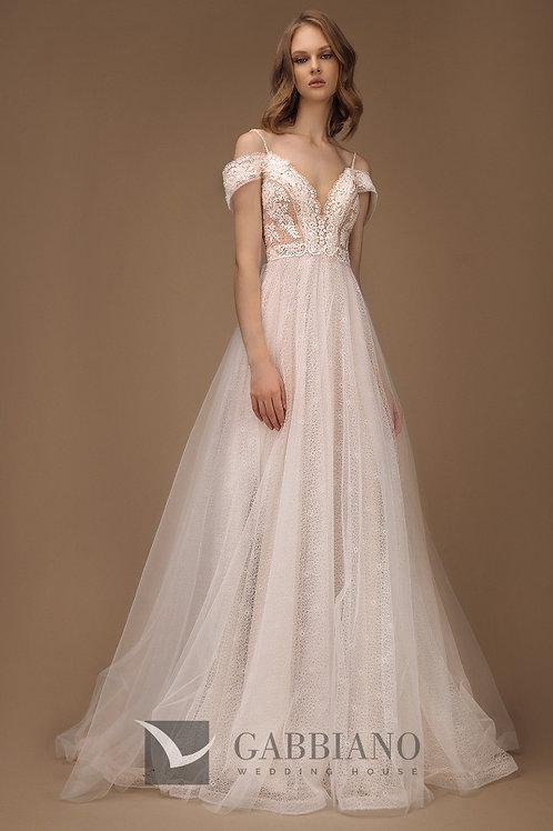 Wedding Dress - Caprissa