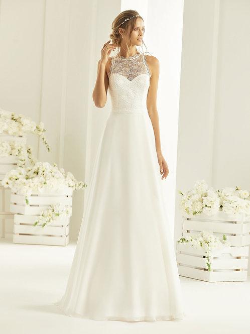 Wedding Dress - Nala