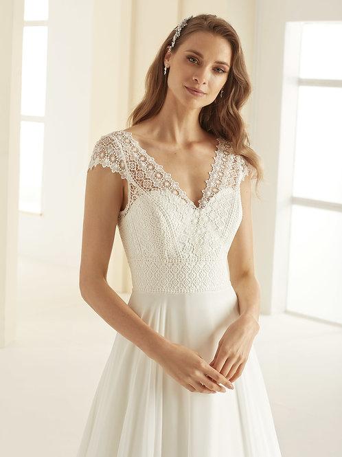 Wedding Dress - Margaret