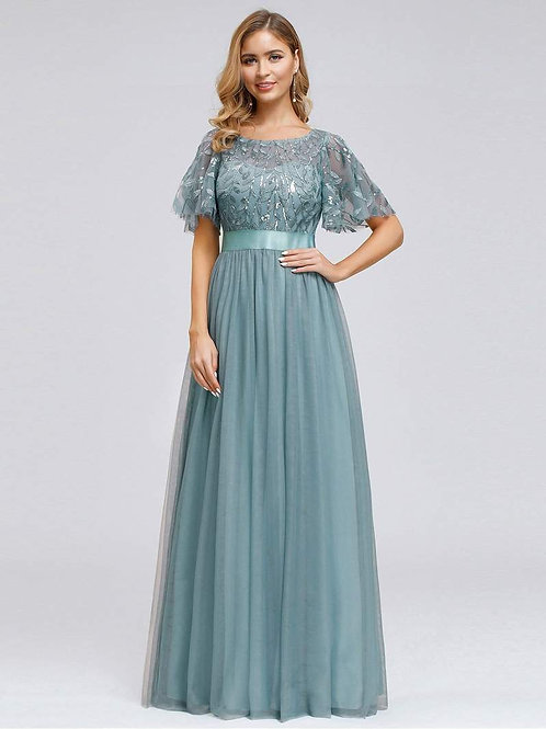 Bridesmaids Dress - EP00904GY