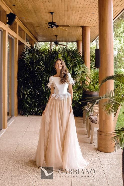 Wedding Dress - Vidam