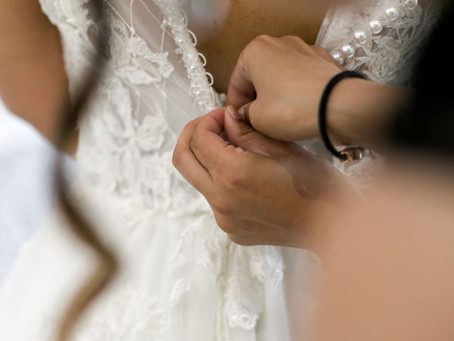 Bridal Alteration Services