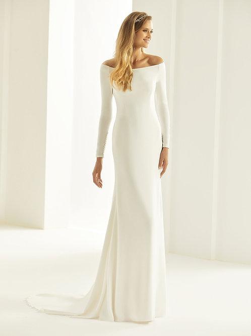 Wedding Dress - Nicole