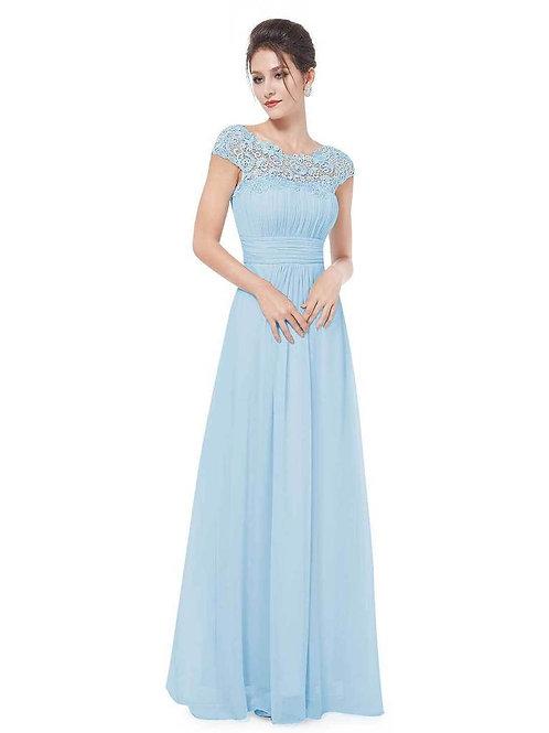 Bridesmaids Dress - HE09993BL