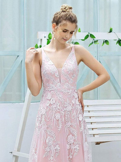 Bridesmaids Dress - EP00639PK