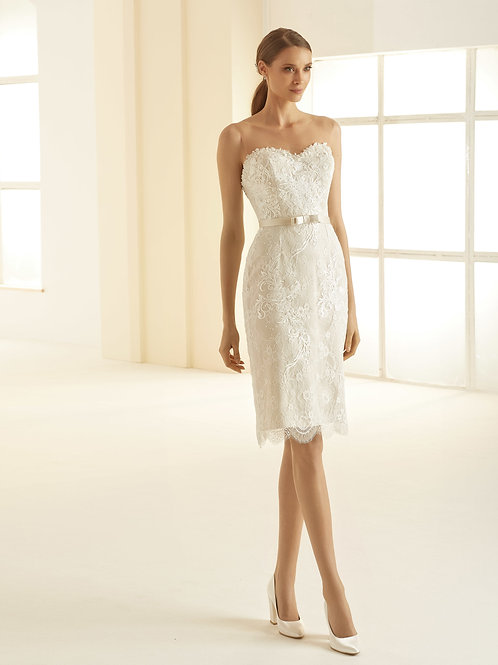 Wedding Dress - Naomi