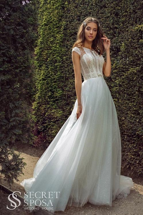 Wedding Dress - Medina