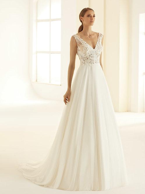 Wedding Dress - Preciosa