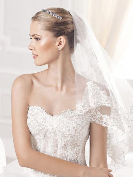 Wedding Dress - Eudia
