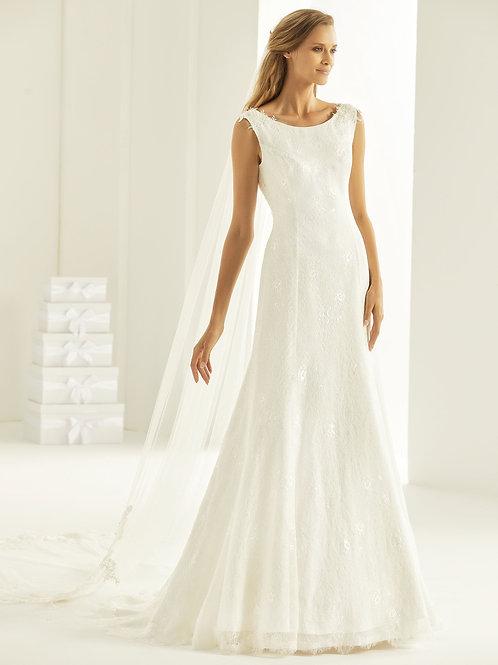 Wedding Dress - Pompeya