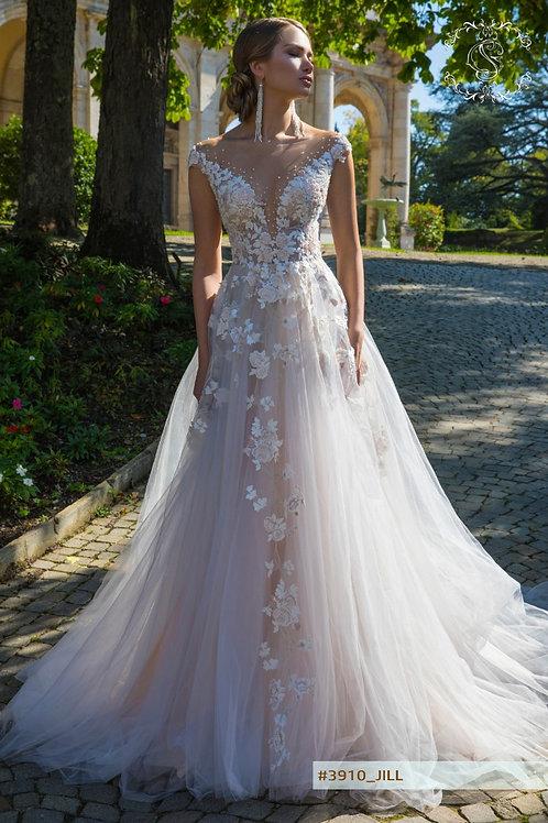 Wedding Dress - Jill