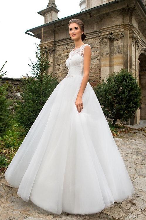 Wedding Dress - Rozy