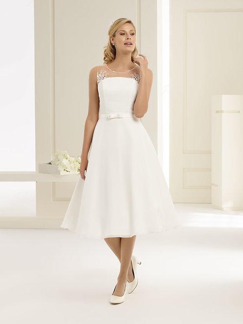 Wedding Dress - Tapazia