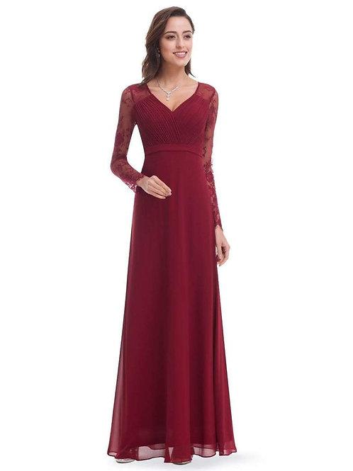 Bridesmaids Dress - EP08692BD