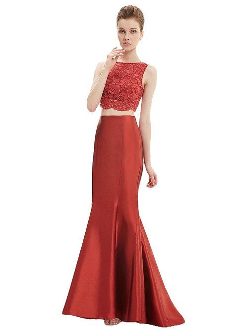 Bridesmaids Dress - HE08434HP
