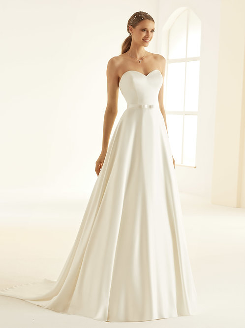 Wedding Dress - Melissa