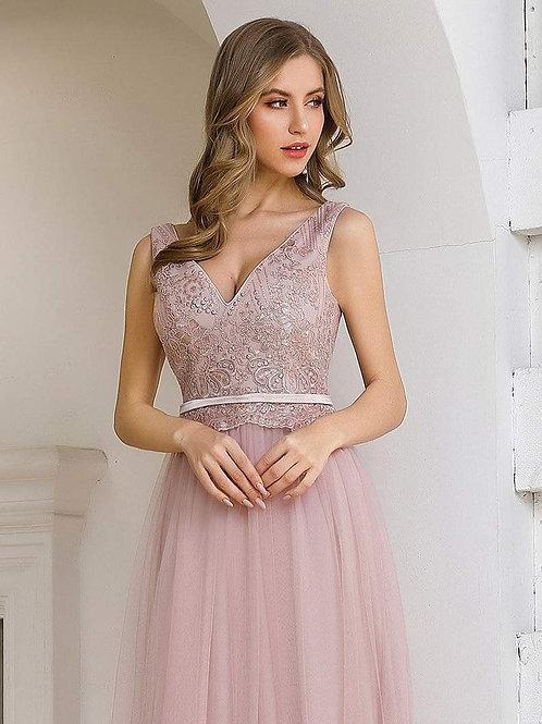 Bridesmaids Dress - EP00601PK