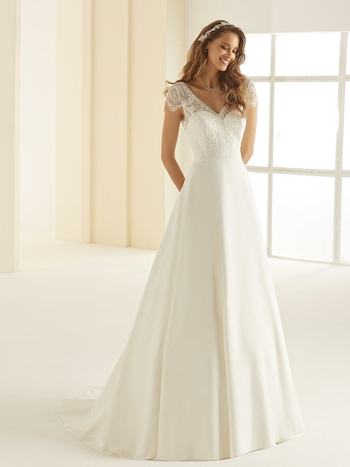 Wedding Dress - Natalie