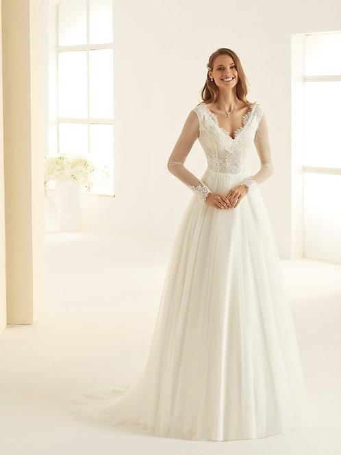 Wedding Dress - Prudence