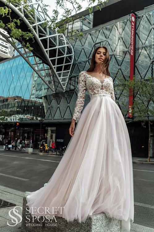 Wedding Dress - Vaniya