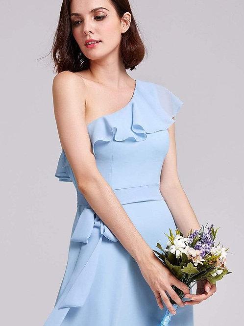 Bridesmaids Dress - EP07211BL