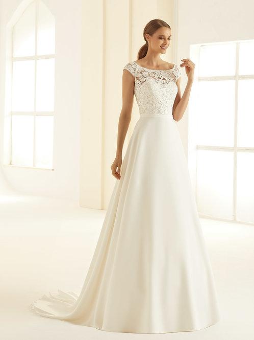 Wedding Dress - Octavia