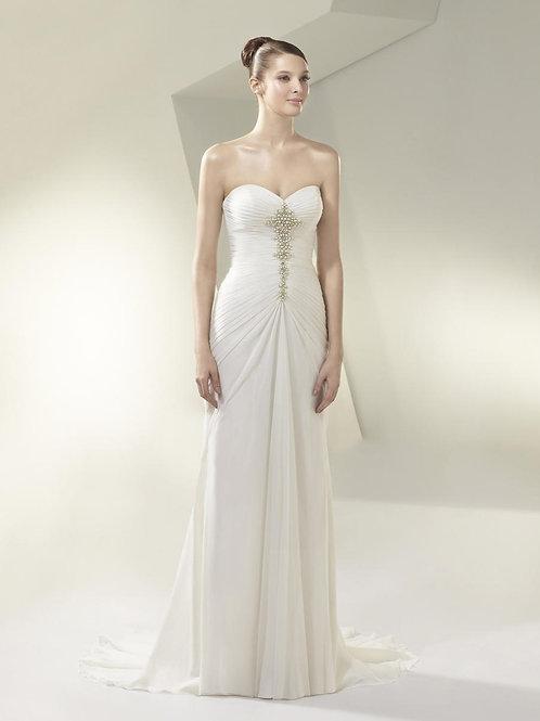 Wedding Dress - BT14-21