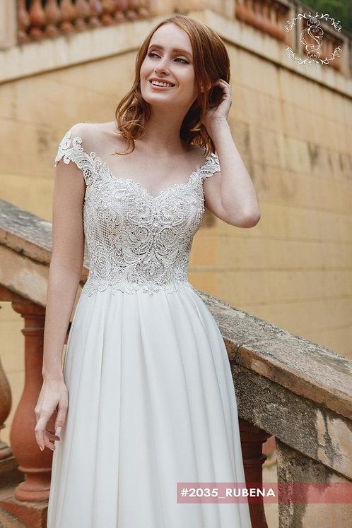 Wedding dress - Rubena