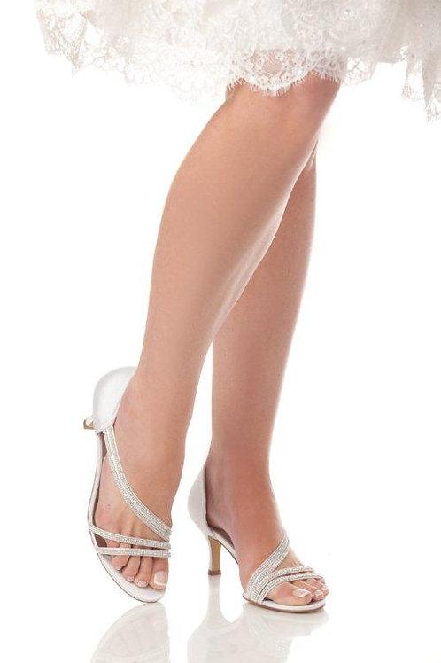 Wedding Shoe - Elana