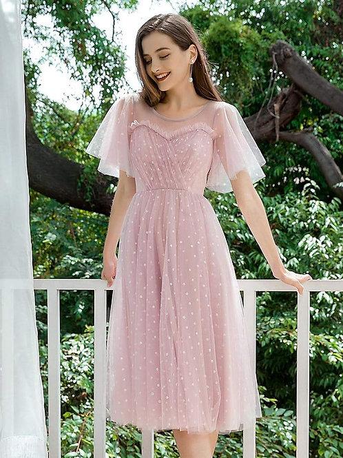 Bridesmaids Dress - EP00444MV