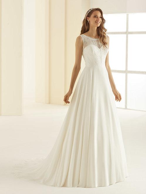 Wedding Dress - Rachel