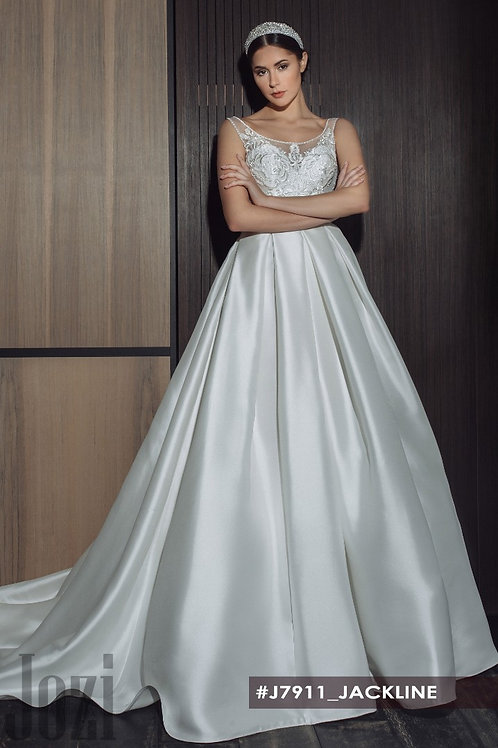Wedding Dress - Jacline