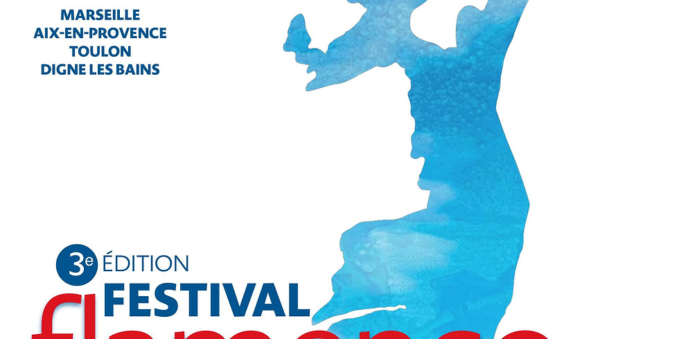 Le festival de Solea en collaboration avec Arts et Musiques en Provence et la EFA