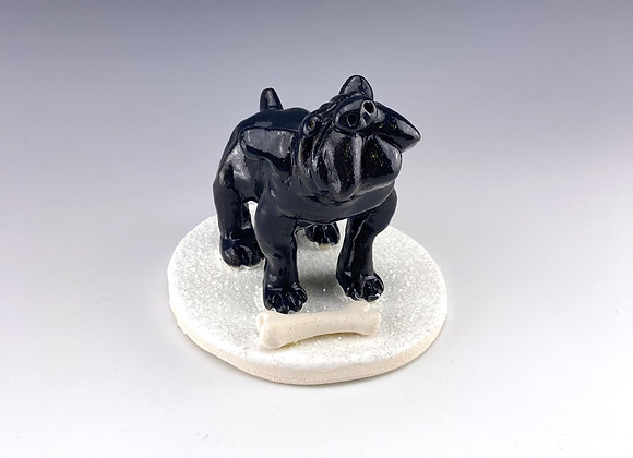 French Bulldog (Bone)