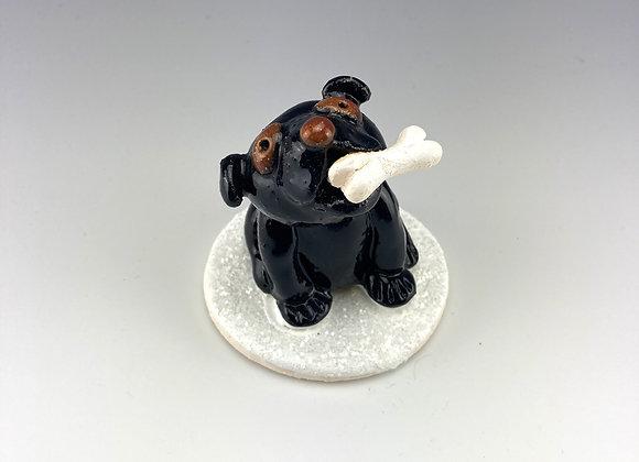 Pug (Bone)