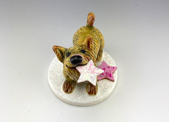 Terrier (Sprinkle Cookie)