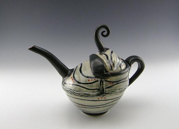 Small teapot  16 fl oz