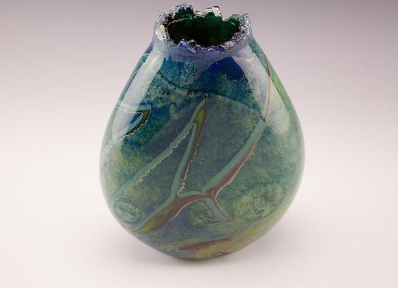 """""""Nebula"""" vase"""