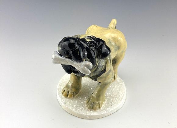 Bull Mastiff (Bone)