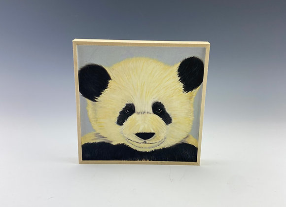 Wood frame Animal