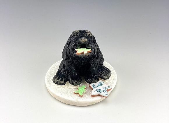 Cocker Spaniel (Sprinkle Cookie)