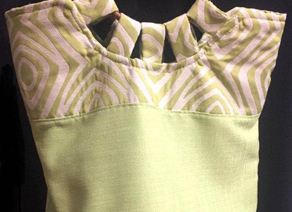 Hand bag, Sweet Lime