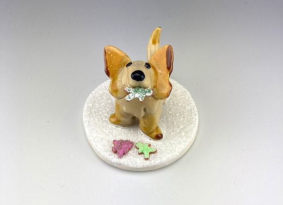 Papillion (Sprinkle Cookie)