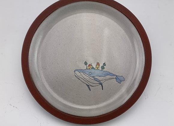 Whale Village Dish