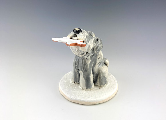 Sheepdog (Gingerbread)